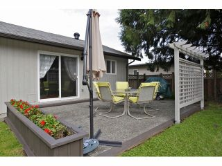 Photo 14: 26838 30A Avenue in Langley: Aldergrove Langley House for sale : MLS®# F1323149