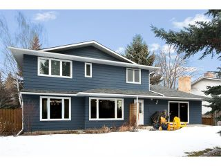 Photo 2: 619 WILDERNESS Drive SE in Calgary: Willow Park House for sale : MLS®# C4101330