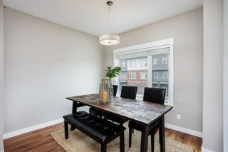 Photo 10: 1102 5305 32 Avenue SW in Calgary: Glenbrook Row/Townhouse for sale : MLS®# A1126804