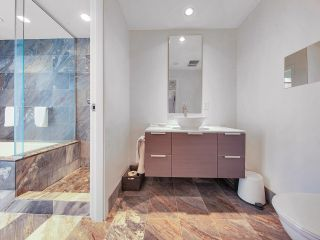 """Photo 18: 2504 1111 ALBERNI Street in Vancouver: West End VW Condo for sale in """"Shangri-La"""" (Vancouver West)  : MLS®# R2602921"""