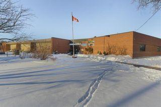 Photo 34: 394 Semple Avenue in Winnipeg: West Kildonan Residential for sale (4D)  : MLS®# 202100145