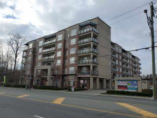 """Photo 19: 611 14333 104 Avenue in Surrey: Whalley Condo for sale in """"PARK CENTRAL"""" (North Surrey)  : MLS®# R2452868"""