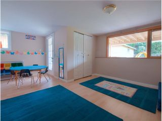 Photo 8: 1296 INGLEWOOD AVE in West Vancouver: Ambleside House for sale : MLS®# V944548