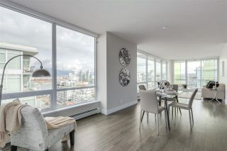 "Photo 4: 1603 1783 MANITOBA Street in Vancouver: False Creek Condo for sale in ""The West"" (Vancouver West)  : MLS®# R2308129"