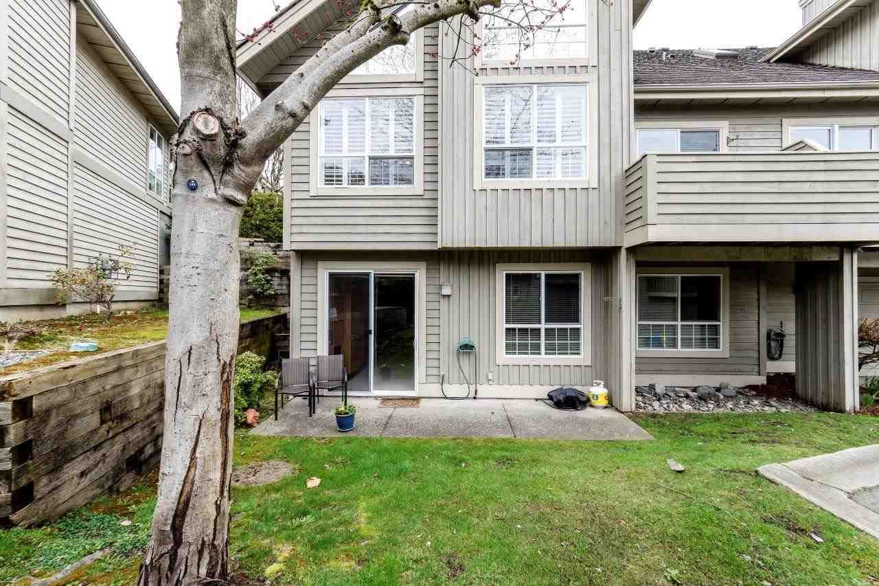 """Photo 15: Photos: 201 1465 PARKWAY Boulevard in Coquitlam: Westwood Plateau Townhouse for sale in """"SILVER OAK"""" : MLS®# R2249659"""
