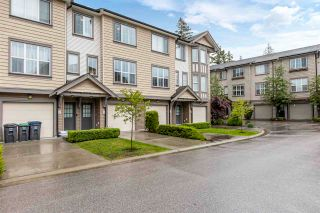 """Photo 29: 32 14838 61 Avenue in Surrey: Sullivan Station Townhouse for sale in """"SEQUOIA"""" : MLS®# R2586510"""