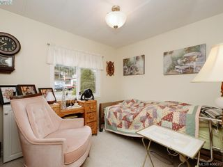 Photo 15: 5 2607 Selwyn Rd in VICTORIA: La Mill Hill Manufactured Home for sale (Langford)  : MLS®# 808248