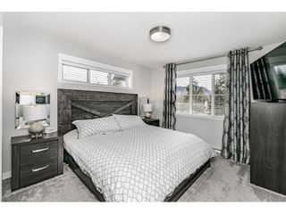 "Photo 11: 10 2150 SALISBURY Avenue in Port Coquitlam: Glenwood PQ Townhouse for sale in ""SALISBURY WALK"" : MLS®# R2448565"