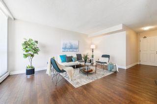 Photo 10: 1904 9903 104 Street in Edmonton: Zone 12 Condo for sale : MLS®# E4246015