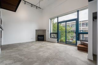 """Photo 10: 217 2001 WALL Street in Vancouver: Hastings Condo for sale in """"Cannery Row"""" (Vancouver East)  : MLS®# R2601895"""