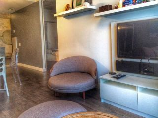 Photo 3: 411 138 Princess Street in Toronto: Moss Park Condo for lease (Toronto C08)  : MLS®# C3601029