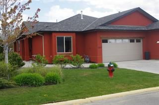 Main Photo: 3817 Sonoma Pines Drive in West Kelowna: WEC - West Bank Centre House for sale : MLS®# 10099097