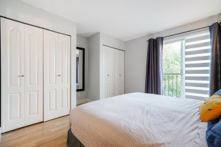 """Photo 18: 74 1561 BOOTH Avenue in Coquitlam: Maillardville Townhouse for sale in """"The Courcelles"""" : MLS®# R2619112"""