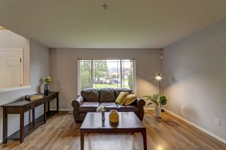 "Photo 3: B38 3075 SKEENA Street in Port Coquitlam: Riverwood Townhouse for sale in ""River Wood"" : MLS®# R2431622"