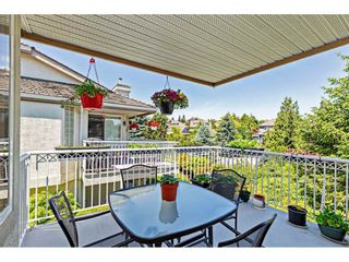 """Photo 23: 11 31450 SPUR Avenue in Abbotsford: Abbotsford West Townhouse for sale in """"Lakepointe Villas"""" : MLS®# R2459458"""