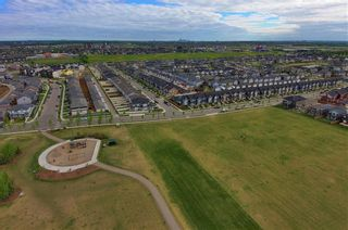 Photo 37: 1309 162 Street in Edmonton: Zone 56 House Half Duplex for sale : MLS®# E4260011
