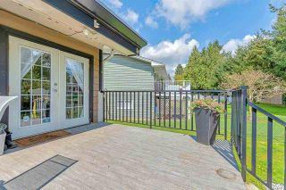 """Photo 29: 34232 CEDAR Avenue in Abbotsford: Central Abbotsford House for sale in """"Central Abbotsford"""" : MLS®# R2572753"""