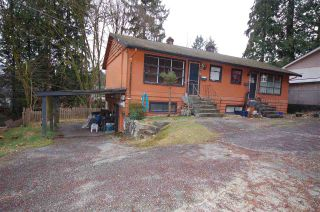 Photo 1: 934-938 CLARKE Road in Port Moody: College Park PM House for sale : MLS®# R2539922