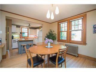 Photo 5: 476 Dominion Street in Winnipeg: Wolseley Residential for sale (5B)  : MLS®# 1713523