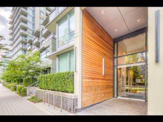 Photo 15: 804 138 W 1 Avenue in Vancouver: False Creek Condo for sale (Vancouver West)  : MLS®# R2573475