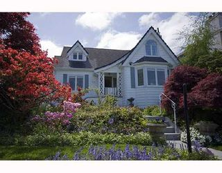 Main Photo: 548 W 27th Avenue in Vancouver: Cambie House for sale (Vancouver West)