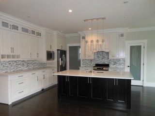 "Photo 2: 17315 0A Avenue in Surrey: Pacific Douglas House for sale in ""Summerfield"" (South Surrey White Rock)  : MLS®# F1300365"