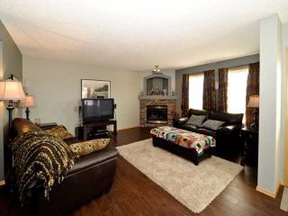 Photo 6: 253 EVERRIDGE Way SW in CALGARY: Evergreen Residential Detached Single Family for sale (Calgary)  : MLS®# C3479667