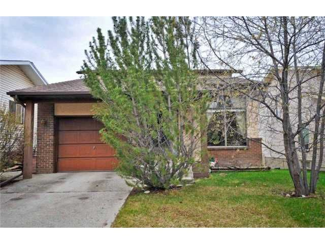 Main Photo: 251 SHAWMEADOWS Road SW in CALGARY: Shawnessy Residential Detached Single Family for sale (Calgary)  : MLS®# C3519898
