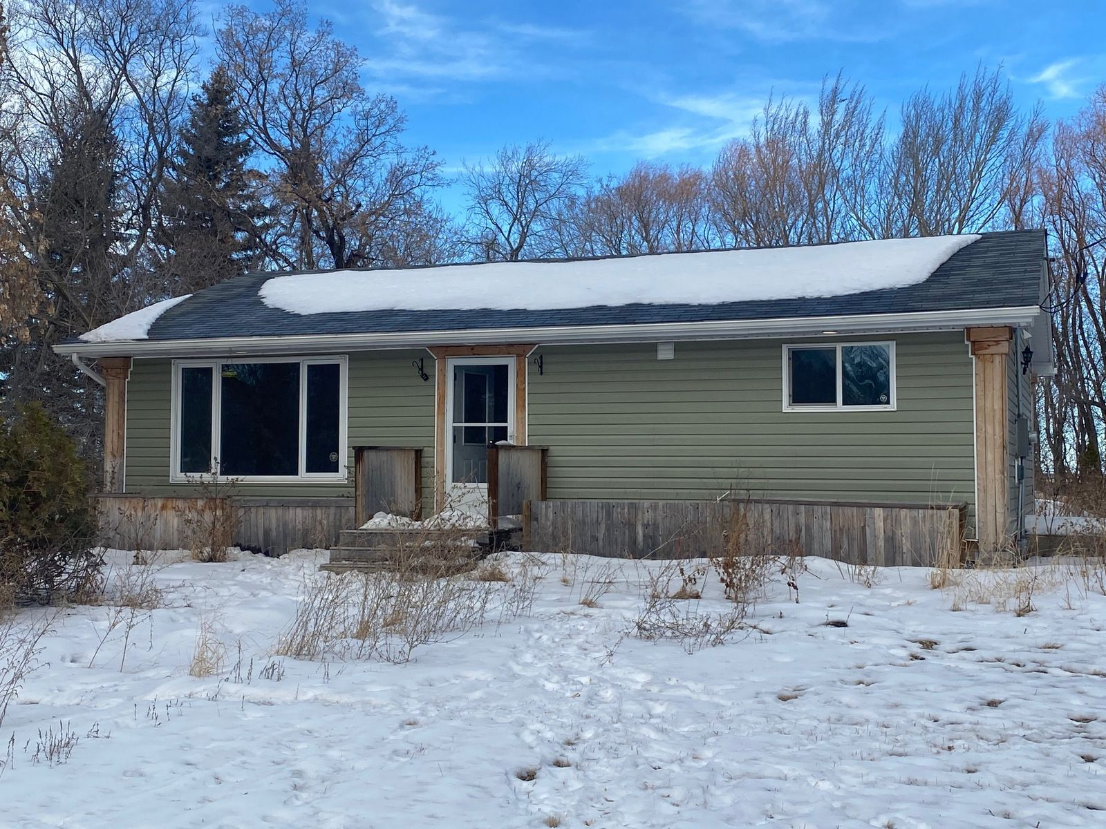 Main Photo: 251 Main Street in Poplar Point: House for sale : MLS®# 202103822