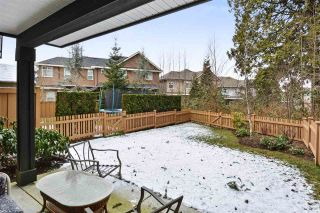 Photo 17: 160 6299 144 ST in Surrey: Sullivan Station Townhouse for sale : MLS®# R2242159