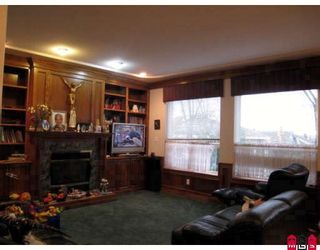 Photo 7: 7887 155TH Street in Surrey: Fleetwood Tynehead House for sale : MLS®# F2911674