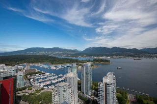 Photo 12: 1607 1189 MELVILLE STREET in Vancouver: Coal Harbour Condo for sale (Vancouver West)  : MLS®# R2199984