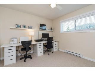 """Photo 14: 2317 OLYMPIA Place in Abbotsford: Abbotsford East House for sale in """"McMillan"""" : MLS®# R2282055"""