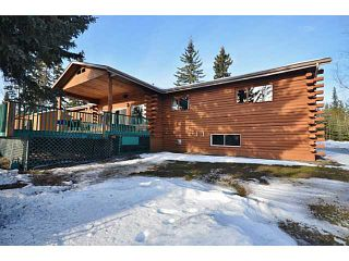 Photo 1: 12245 TEICHMAN Road in Prince George: Beaverley House for sale (PG Rural West (Zone 77))  : MLS®# N242032