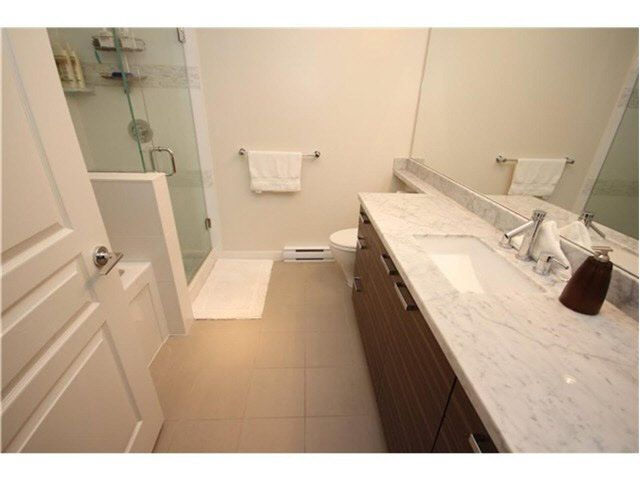 """Photo 12: Photos: 235 9399 ODLIN Road in Richmond: West Cambie Condo for sale in """"MAYFAIR"""" : MLS®# V1117441"""