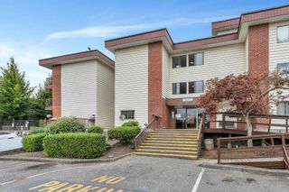 """Photo 2: 346 1909 SALTON Road in Abbotsford: Central Abbotsford Condo for sale in """"Forest Village"""" : MLS®# R2597999"""