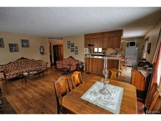 Photo 8: 43 Fillion Rue in STJEAN: Manitoba Other Residential for sale : MLS®# 1504580