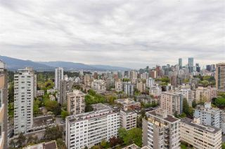 """Photo 29: 2201 2055 PENDRELL Street in Vancouver: West End VW Condo for sale in """"PANORAMA PLACE"""" (Vancouver West)  : MLS®# R2587547"""