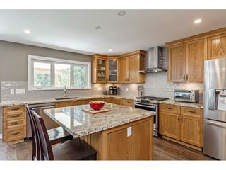 """Photo 5: 30886 DEWDNEY TRUNK Road in Mission: Stave Falls House for sale in """"Stave Falls"""" : MLS®# R2564270"""