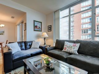 Photo 3: 703 100 Saghalie Rd in : VW Songhees Condo for sale (Victoria West)  : MLS®# 855091