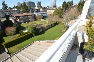 """Photo 20: 303 1327 BEST Street: White Rock Condo for sale in """"CHESTNUT MANOR"""" (South Surrey White Rock)  : MLS®# R2560937"""
