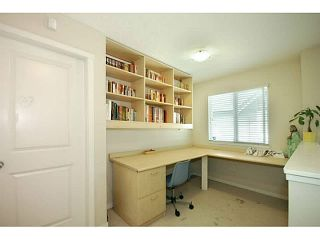 Photo 7: 21 7733 HEATHER Street in Richmond: McLennan North Townhouse for sale : MLS®# V1120040