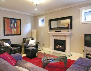 Photo 3: 3168 WATERLOO Street in Vancouver: Kitsilano House for sale (Vancouver West)  : MLS®# V642436
