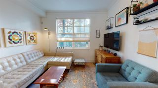 "Photo 6: 2134 W 8TH Avenue in Vancouver: Kitsilano Townhouse for sale in ""Hansdowne Row"" (Vancouver West)  : MLS®# R2514186"