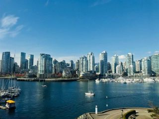 """Photo 1: 516 456 MOBERLY Road in Vancouver: False Creek Condo for sale in """"PACIFIC COVE"""" (Vancouver West)  : MLS®# R2248992"""