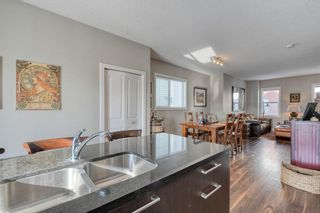 Photo 15: 353 Silverado Common in Calgary: Silverado Row/Townhouse for sale : MLS®# A1069067
