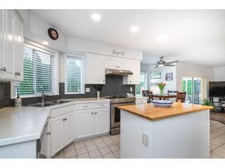 """Photo 13: 3378 198 Street in Langley: Brookswood Langley House for sale in """"Meadowbrook"""" : MLS®# R2555761"""