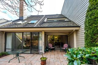 """Photo 17: 9 4957 MARINE Drive in West Vancouver: Olde Caulfeild Townhouse for sale in """"CAULFEILD COVE"""" : MLS®# R2249440"""