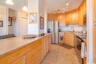 Photo 3: 1201 902 Spadina Crescent East in Saskatoon: Central Business District Residential for sale : MLS®# SK870034