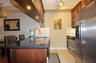 """Photo 8: 252 8328 207A Street in Langley: Willoughby Heights Condo for sale in """"YORKSON CREEK"""" : MLS®# R2159516"""
